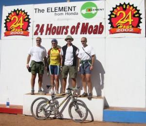 Moab 24Hour